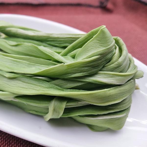 湿贡菜-新鲜贡菜