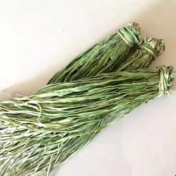 晾晒贡菜-贡菜种植厂家
