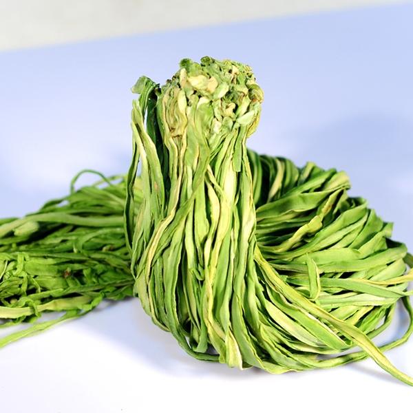 晾晒贡菜--供应贡菜